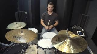 Drummer101.com: Drum Fill Drum Lesson