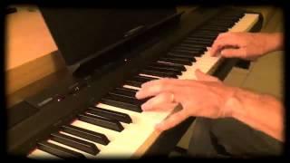 """il y a"" - JJ-Goldman*- piano Voix  "" Piano -the Muton/ voix Pascal Guyot"""