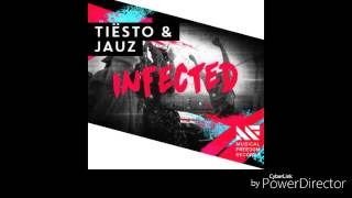 Tiësto & JAUZ - Infected (RCJ REMIX)
