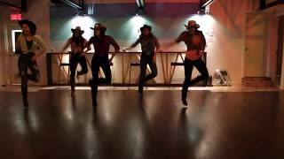 """Cotton Eye Joe"" Zumba Fitness-École de danse Latino Style Granby"