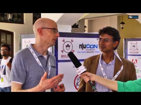nullcon Goa 2017 :- A word with Experts