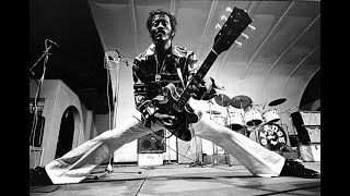 Chuck Berry -  Promised Land Live in Seattle 1980