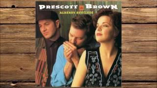 Prescott Brown - Thirty Nine Days 1994