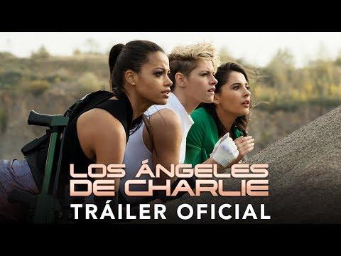 LOS ÁNGELES DE CHARLIE. Tráiler Oficial HD en español. En cines 29 de noviembre.