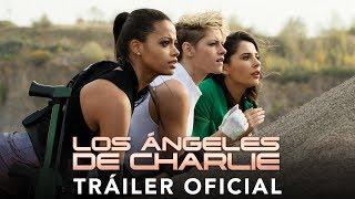 LOS ÁNGELES DE CHARLIE. Tráiler Oficial HD en español. Ya en cines.