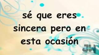 ►05 Banda Tierra Sagrada No Me Digas La Verdad Letra [Así Te Quiero Yo 2014] Estudio HD