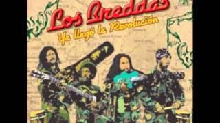 LOS BREDDAS - LLAMA Y VENDRA