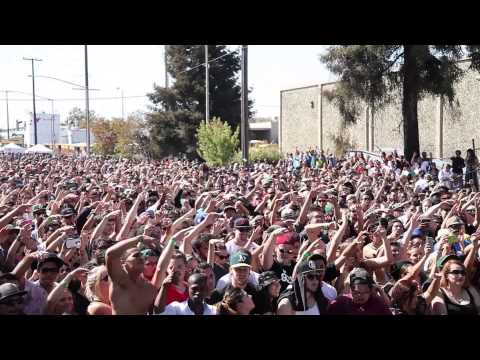 Hiero Day 2014 (General Hydroponics Video Recap)