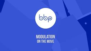 Modulation - On The Move