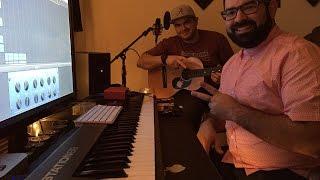 Quien Dijo Amigos - Carlitos Rossy (Cover by MiNic - Nicky Nice & Lelo Muzik)