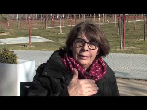 Entrevista con Inés Sabanés sobre la contaminación y la limpieza en Madrid