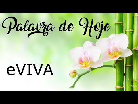 PALAVRA DE HOJE 27 DE ABRIL eVIVA MENSAGEM MOTIVACIONAL PARA REFLEXÃO DE VIDA - BOM DIA!