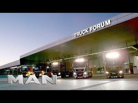 MAN Truck Modification