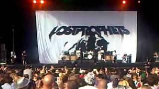 V Festival - Lostprophets - Last Summer