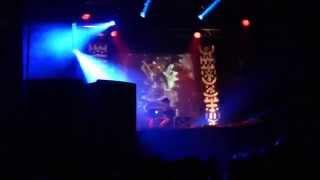69db live @ RAVE Docks des Suds