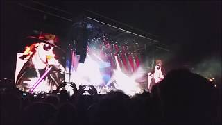 Guns N' Roses - Soundgarden Tribute LIVE from Lisbon
