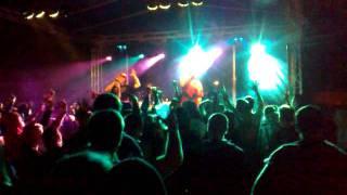 Moja Reč - Ďalšie cígo live Trnava