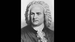 Bach: Prelude & Fugue No.1 in C Major, BWV 846, WTC1