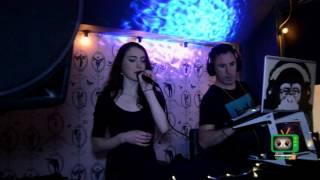 Rory Tec + Sarah Beth - No Good cover (The Prodigy - No Good) | The Labtv Ireland