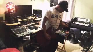 Drake -Over guitar cover (intro)