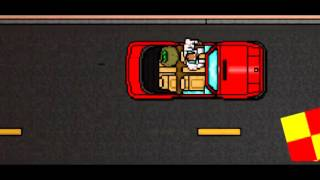 Hotline Miami 2: Wrong Number OST (PS3 XMB)