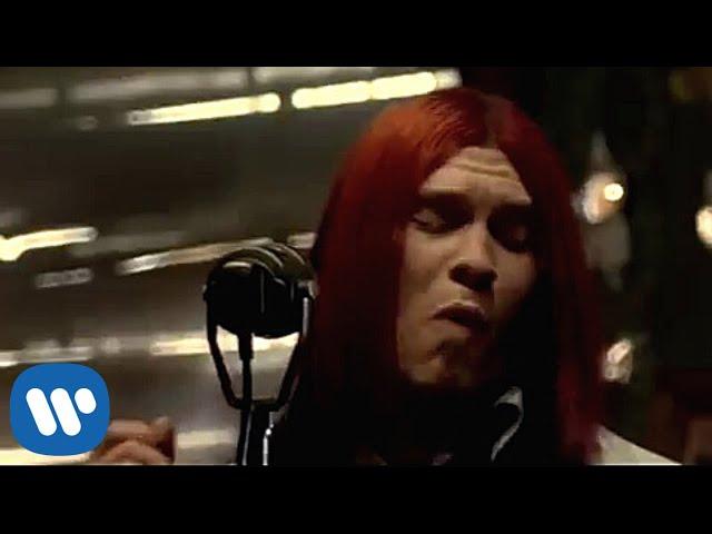 """Vídeo de """"Simple Man"""" de Shinedown"""