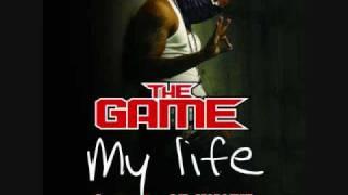 My Life Instrumental - The Game & Lil Wayne