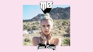 MØ - Final Song (GrubyJezus Edit)