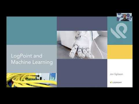 LogPoint and Machine Learning - Promo