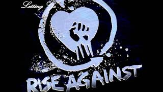 Rise Against - This is Letting Go (High Quality)