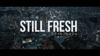 Still Fresh - Hype
