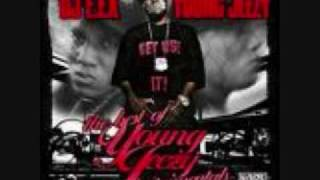 Young Jeezy - Last Of A Dying Breed Ft. Trick d