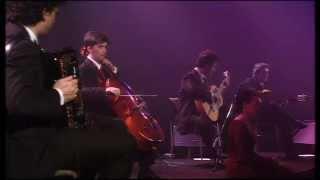 """MADREDEUS - LIVE """"Guitarra"""""""