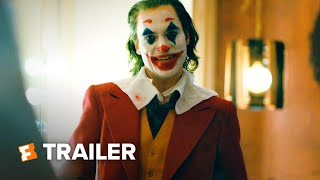 Joker Final Trailer (2019) | Movieclips Trailers