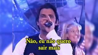 Double You - Dance Anymore (Tradução - Ao vivo na Xuxa)