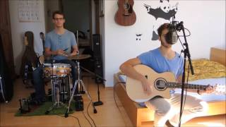 Chasing Cars - Snow Patrol (NML Cover)