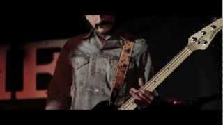 LP SESSIONS - Curb Kicker Live @ The Shed - The Old Moloko (HD)