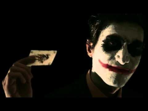 Allâme and Joker - 30 Eylül Nüans Bursa Konseri (TANITIM PART1)