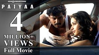 Paiyaa - Full Movie | Karthi | Tamannaah | N. Linguswamy | Jagan | Yuvan Shankar Raja width=