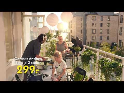 Rusta reklamfilm - Sommar 2020