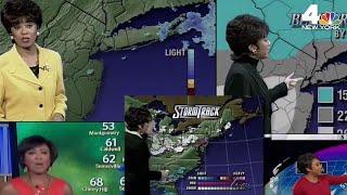 Celebrating 25 Years of Janice Huff at NBC New York