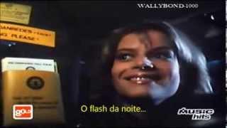 FLASH IN THE NIGHT-SECRET SERVICE-TRADUÇÃO-LEGENDADO EM PT BR-ANO 1982 ( HQ )