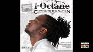 I-Octane Ft. Tarrus Riley - All we Need is Love