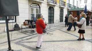O pai da criança - Grupo Musical Sem Eira Nem Beira