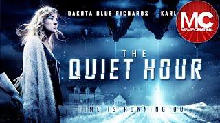 The Quiet Hour | 2016 Sci-Fi Thriller | Dakota Blue Williams | Karl Davies
