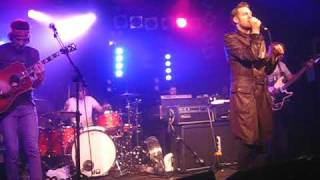 Kasabian - Hamburg - Thick as Thieves 01.11.2009