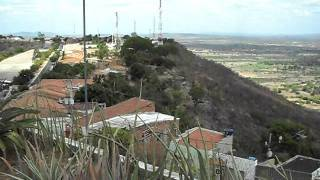 Geologia-Ufrj 2009 em Juazeiro do Norte - CE