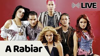 RBD en Big Brother (Final) - A Rabiar