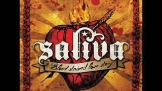 Saliva Starting Over
