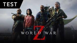 vidéo test World War Z par Revue Multimédia